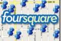 Foursquare blizu milion čekiranja dnevno!