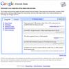 Google predstavio Internet Stats sajt (ponovo)