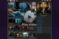 Metacafe pokrenuo novi filmski sajt koji se zove Metacafe Movies