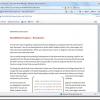 Lansirana Microsoft-ova browser verzija Office-a