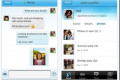 Windows Live Messenger od sada dostupan za iPhone i iPod touch