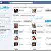Twitter vam sada dopušta da automatski pratite svoje Facebook prijatelje