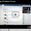 Video upoznavanje sa novim Digg.com