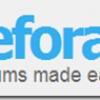 CrowdGather kupio većinu imovine forum sajta Lefora a ono što je preostalo kupuje Tal.ki