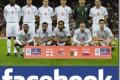 Facebook u pregovorima da postane novi službeni sponzor Engleske nogometne reprezentacije