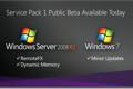 Windowsa 7 Service Pack 1 Beta objavljen danas ali nema razloga za zabrinutost korisnika XP sustava