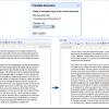 Od sada prijevod Google Docs-a na 53 jezika