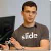Osnivač Slide-a i suosnivač PayPal-a imenovan za novog potpredsednika Google Inženjeringa