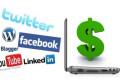 Kako zaraditi novac na online socijalnim medijima?