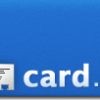 BusinessCard2 kreator Workface kupio servis za izradu online vizitkarti Card.ly