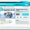 AOL lansira Groupon klon pod nazivom Wow!
