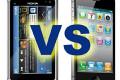 Poređenje kvalitete video zapisa Apple iPhone 4 i Nokia N8