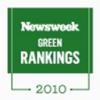 Newsweek-ova lista ekološki najodgovornijih tehnoloških kompanija