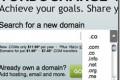 GoDaddy postavio .CO kao podrazumevanu ekstenziju za nove domene