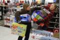 Online prodaja za vreme Black Friday-a dostigla 648 miliona dolara