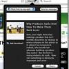 Da li je RockMelt socijalni web pretraživač kojeg su svi čekali