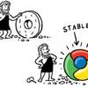 Google lansirao stabilnu verziju Chrome 8