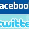 Različite navike Facebook i Twitter korisnika