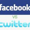 Tko ima veću vrijednost za poslovanje, Facebook ili Twitter?