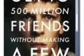 Film o Facebook-u na Golden Globe Awards pokupio 4 nagrade