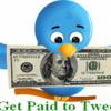 Zaradite novac tweet-ujući od kuće