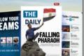 "News Corp zvanično predstavio digitalni magazin ""The Daily"""