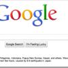 Google priskočio u pomoć nakon razornog zemljotresa koji je pogodio Japan