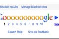 Google vam sada dozvoljava da blokirate sajtove u rezultatima pretraživanja