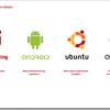 Četiri operativna sistema u jednom!