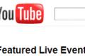 YouTube ulazi u live stream igru