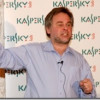 Eugene Kaspersky poziva na stvaranje Internet Interpola
