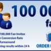 Treba li kupovati Facebook Fan-ove?