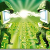 Kina optužila Ameriku za pokretanje globalnog Internet rata