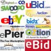 Online zarada: Prodaja na aukcijskim sajtovima
