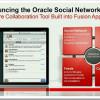 Kompanija Oracle predstavila Public Cloud i društvenu mrežu
