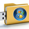 Napravite bootable Windows 8 USB flash drive