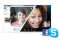 Od sada možete pozivati svoje Facebook prijatelje iz Skype-a