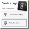 Poslovanja napokon mogu kreirati svoje stranice na Google +