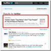 "Twitter testira nove funkcije pretrage ""Top News"" i ""Top People"""