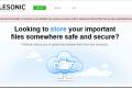 Nema više delenja sadržaja preko FileSonic-a!