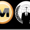 Nakon zatvaranja MegaUpload-a i hapšenja Kim DotCom-a Anonymous odgovorio sa najvećim napadom do sada