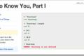 Kako najlakše naučiti programirati?