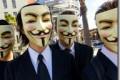 Uhapšen haktivista grupe Anonymous Srbija
