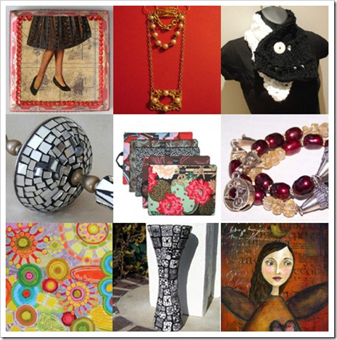 Etsy-Collage
