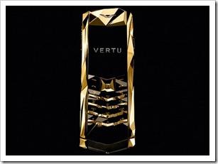 vertu-gold