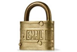 email_sifriranje