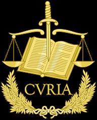 evropski sud pravde