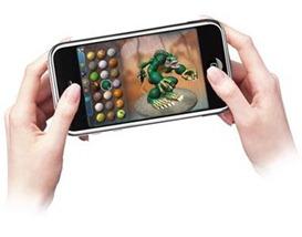 gree-mobile-gaming