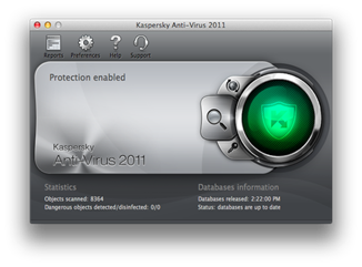 kaspersky antivirus za mac 1