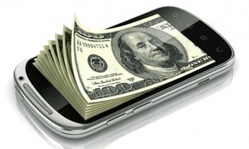 monetarizacija mobilnog weba